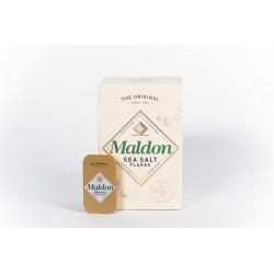 Szczypta soli wędzonej MALDON